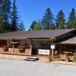 Motel Kootenay Lake BC - Boccalino