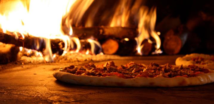 boccalino – pizza menu